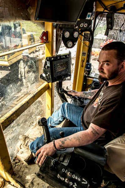 How Long Does It Take To Complete Heavy Equipment Training